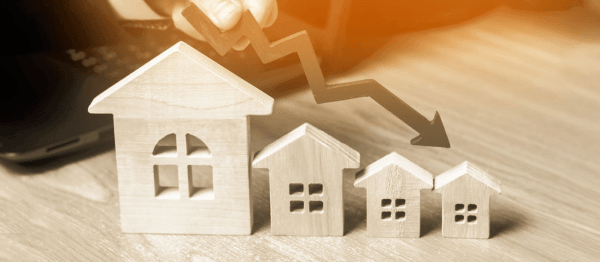 Decline In The Real Estate Market
