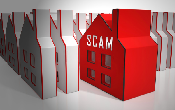Do Your Research To Spot Real Estate Investing Scams
