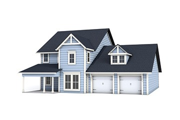 Sell My House Fast Kansas City | 3D Home Rendering