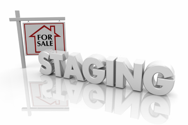 Staging Your Home To Sell Quickly In Kansas City