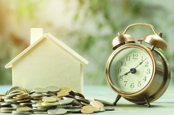 Time Your House Sale